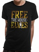 Harry Potter T-Shirt Free The House Elves