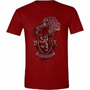 Harry Potter T-Shirt Gryffindor Lion
