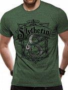 Harry Potter T-Shirt Shrewder with Silver Foil