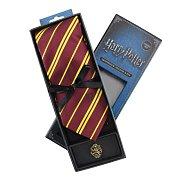 Harry Potter Tie & Metal Pin Deluxe Box Gryffindor