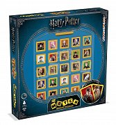 Harry Potter Top Trumps Match  *German Version*