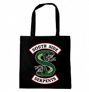 Harry Potter Tote Bag South Side Serpents