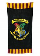 Harry Potter Towel Hogwarts 150 x 75 cm