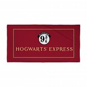 Harry Potter Towel Hogwarts Express 140 x 70 cm