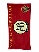 Harry Potter Towel Platform 9 3/4 150 x 75 cm