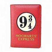 Harry Potter Travel Pass Holder Platform 9 3/4