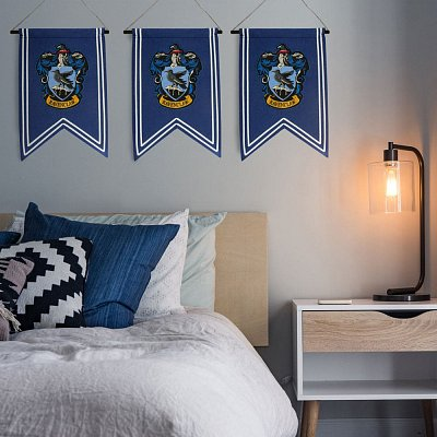 Harry Potter Wall Banner Ravenclaw 30 x 44 cm
