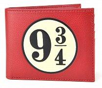 Harry Potter Wallet Platform 9 3/4