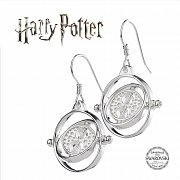 Harry Potter x Swarovksi Earrings Zeitumkehrer