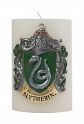 Harry Potter XL Candle Slytherin 15 x 10 cm --- DAMAGED PACKAGING