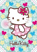 Hello Kitty - Okouzlující