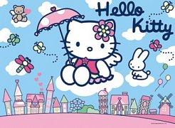 Hello Kitty - Svět