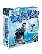 Hey That\'s My Fish! Board Game *English Version*
