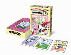 Hodiny - Hello Kitty