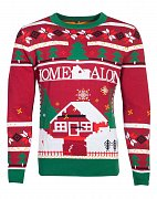 Home Alone Knitted Christmas Sweater Poster