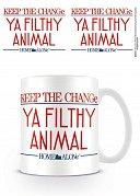 Home Alone Mug Filthy Animal