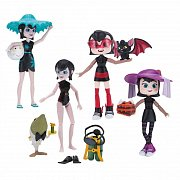 Hotel Transylvania Action Figures 10 cm Assortment Mavis (9)