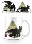 How to Train Your Dragon 3 The Hidden World Mug Toothless