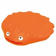 Howl\'s Moving Castle Coaster Calcifer