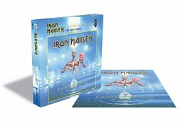Iron Maiden Puzzle Seventh Son of a Seventh Son