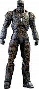 Iron Man 3 MMS Diecast Action Figure 1/6 Iron Man Mark XXIII Shades Hot Toys Summer Exclusive 31 cm