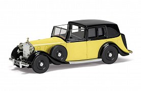 James Bond Diecast Model 1/36 Rolls Royce Phantom III
