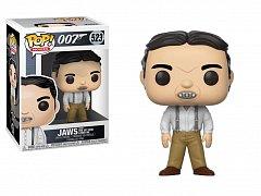 James Bond POP! Movies Vinyl Figure Jaws 9 cm
