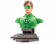 Justice League 3D Puzzle Green Lantern