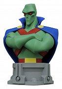 Justice League Animated Bust Martian Manhunter 15 cm