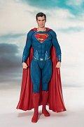 Justice League Movie ARTFX+ Statue 1/10 Superman 19 cm