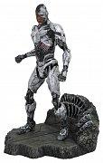 Justice League Movie DC Gallery PVC Statue Cyborg 23 cm