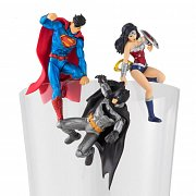Justice League Putitto Series Trading Figure 6 cm Assortment (8)
