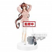 Kantai Collection EXQ PVC Statue Yamato 22 cm