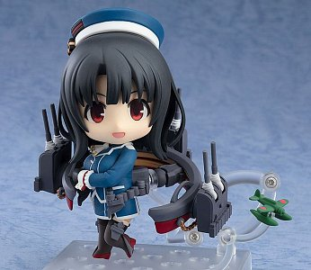 Kantai Collection Nendoroid Action Figure Takao 10 cm - 2