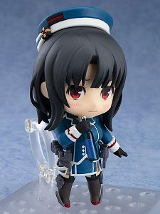 Kantai Collection Nendoroid Action Figure Takao 10 cm - 3