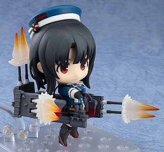 Kantai Collection Nendoroid Action Figure Takao 10 cm - 4