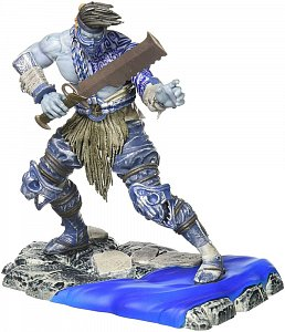 Killer Instinct PVC Figure Shadow Jago 15 cm - 1