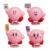 Kirby Corocoroid Buildable Collectible Figures 6 cm Series 2 Assortment (6)