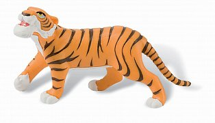 Knihy džunglí Figurka Shere Khan
