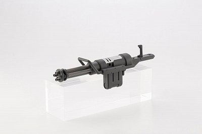 Kotobukiya M.S.G. Model Kit Accesoory Set Heavy Weapon Unit 32 Gatling Gun 2 12 cm