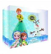 Ledové království Dárkový box se 2 figurkami Anna & Olaf