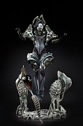Legacy of Olympus Action Figure Hades 32 cm --- DAMAGED PACKAGING
