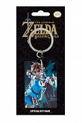 Legend of Zelda Breath of the Wild Metal Keychain Cover 6 cm