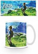 Legend of Zelda Breath of the Wild Mug View