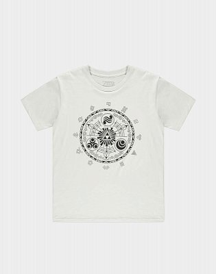 Legend of Zelda T-Shirt Symbolic