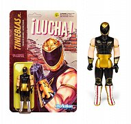 Legends of Lucha Libre ReAction Action Figure Tinieblas Jr. 10 cm