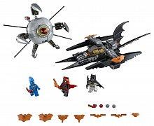 LEGO® DC Super Heroes - Batman™: Brother Eye™ Takedown