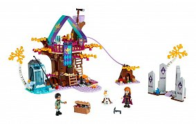 LEGO® Disney: Frozen II - Enchanted Treehouse