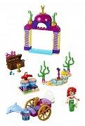 LEGO® Juniors Disney Princess: The Little Mermaid - Ariel\'s Underwater Concert