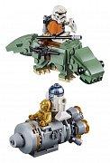 LEGO® Star Wars™ Microfighters Series 6 - Escape Pod vs. Dewback™